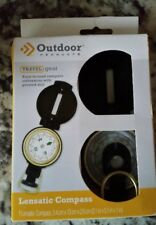 *NEW* Products Lensatic Compass in Box