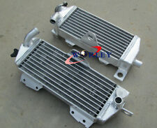 For Kawasaki KDX200 KDX220 1997-2006 98 99 00 01 02 03 04 05 Aluminum Radiator
