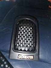 GO HEATER from easylife plug in 400W Fan Heater-