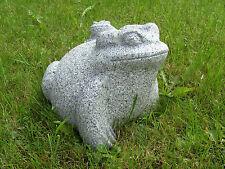 Gartenfiguren & -skulpturen aus Granit mit Naturstein-Motiv