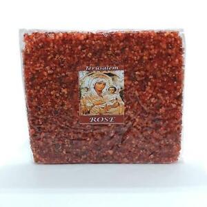 100% Pure Rose High Quality Frankincense Resin Organic Holy Land Jerusalem Nard