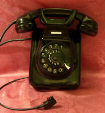 TOP W49 altes  Telefon TI-WA Bakelit W 49 Telephone