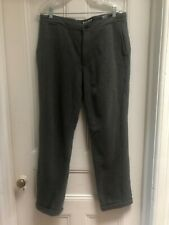 "Woolrich Men's 34"" Pants Size Large New w/o Tags"