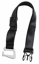 Black rapid Brad Breathe Stabilizing Strap Durable Nylon Construction