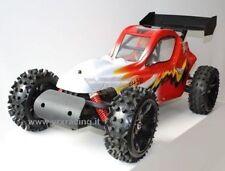 MODELLO SUPER COCODRILE 1/5 OFF-ROAD BUGGY ELETTRICO 2WD SENZA ELETTRONICA VRX