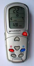 Tadiran / Gree  Air Conditioner Original Remote Control