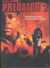 Predator 2 DVD 1990 Danny Glover