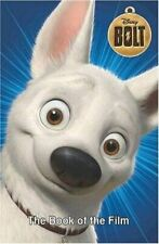 """Disney Fiction: """"Bolt"""", Not Stated, Very Good, Paperback"""