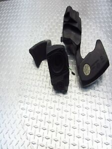 2003 02-05 BMW R1150RT R1150 RT SPAKERS RIGHT LEFT HOUSING SET