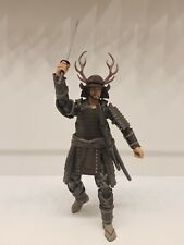 Samurai Undying Ronin Articulated Icons: The Feudal Series Actionfigur Fwoosh