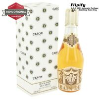 ROYAL BAIN De Caron Champagne Cologne EDT Spray for MEN 4 8 oz 120 240 ML NEW