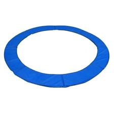 Jeux et activités de plein air bleu avec trampolines