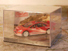 RALLY BY  VITESSE PEUGEOT 307 WRC RALLY MONTE CARLO 2005 ART.43031   1:43