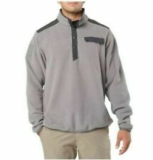 New Men's 5.11 Tactical Apollo Tech Fleece Shirt Size 2Xl 72124 352 Coin