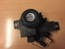 MERCEDES SL R129 SL280 SL500 BOOT TRUNK BOOT LID LOCKING MECHANISM WITHOUT KEY
