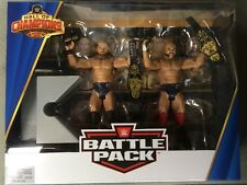 WWE Mattel The Revival Dawson/Wilder Hall of Champions Exclusive Basic Figures