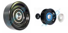 Nuline Pully Tensioner + Idler Pulley Set For Toyota Soarer 90-97 4.0L v8 1UZ-FE