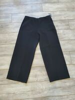$276 NWT OSKA Woman's Pants Hose Oda Black Size 5
