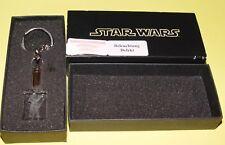 Star Wars - Schlüsselanhänger Clone Trooper in Block (Licht defekt)
