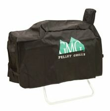Green Mountain Grill BBQ Davy Crockett Cover Top Of The Line Part GMG-4012 SALE!