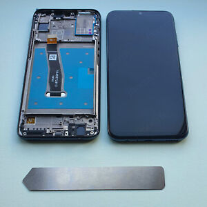 Original Huawei Honor 10 Lite Front LCD Screen frame Replacement HRY-Lx1 Lx01