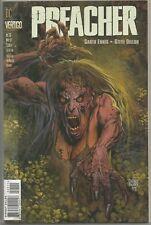 Preacher #25 DC Vertigo (1997) Mature Comic Book VF/VF+ (Origin of Cassidy)