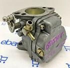 823799t7 823799t34 Upper Carburetor Mercury 40elpto 0t127029
