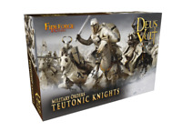 FireForge Games - Teutonic Knights