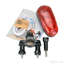 TK906 Bike light GPS Tracker + 12 Month EU Data Sim Card + Free Online Platform