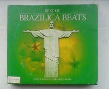 Various - Best of Brazilica Beats