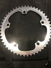 Sugino 75 Track Chainring, 49t, 144 BCD,  NJS, NEW
