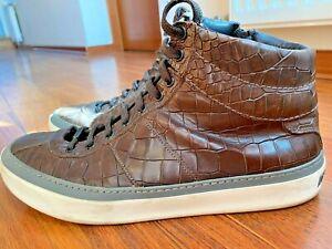 Jimmy Choo Shoes Men