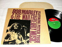 "Bob Marley ""Early Music"" 1977 Reggae/Blues/Rock LP, Nice VG++!, Orig Calla Press"