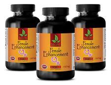 Organic Maca Root Powder - FEMALE ENHANCEMENT - Female Sex Tablets 3B