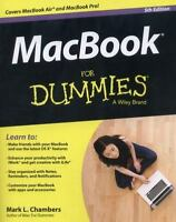MacBook For Dummies-ExLibrary