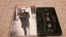 Sammy Kershaw - Haunted heart (Cassette, Tape) Working Tested