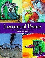 Letters of Peace: The Best of the Royal Mail Young Letterwrite ..9781857938630