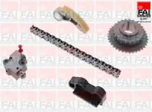 Original FAI AutoParts Chain Oil Pump Drive OPCK12 for Honda
