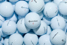 50 Taylormade SuperDeep Golf Balls MINT / Near Mint Grade