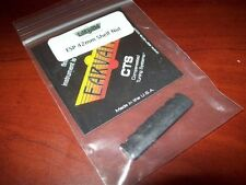 NEW - Earvana 42mm Drop-In Nut For ESP Guitars - BLACK