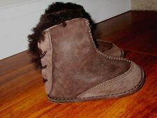 Baby UGG Infant BOO Booties 5