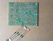 PCB para montaje de fuente laboratorio 0-30v y 0.03-3A