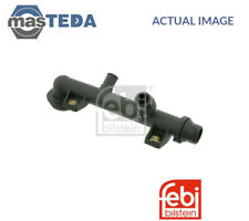 FEBI BILSTEIN CYLINDER HEAD COOLANT FLANGE / PIPE 26638 I NEW OE REPLACEMENT