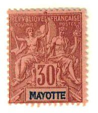 Mayotte Scott# 12* MH