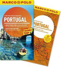 MARCO POLO Reiseführer PORTUGAL UNBENUTZT statt 11,99 nur ...