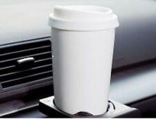 COFFEE TO GO KERAMIK - BECHER - doppelwandig - KAFFEE