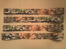 "Camo Tape, Trebark by Lynch, Superflauge, 5 rolls of 2"" x10', bulk, Made in USA"