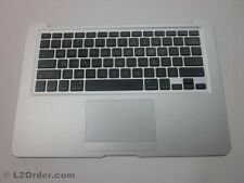 NEW Keyboard Touchpad TopCase for Macbook Air A1304 A1237