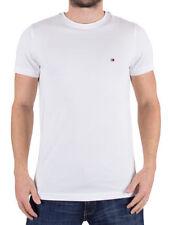 Tommy Hilfiger Halbarm Herren-T-Shirts aus Baumwolle