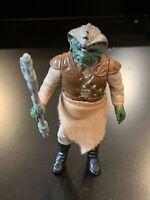 Vintage KLAATU Star Wars Action Figure 1983 H.K. - COMPLETE